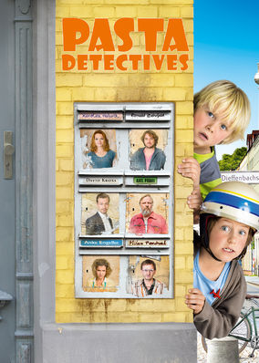 Pasta Detectives, The