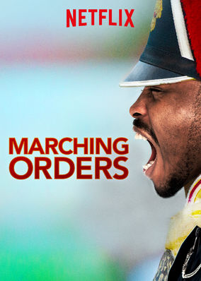 Marching Orders - Season 1