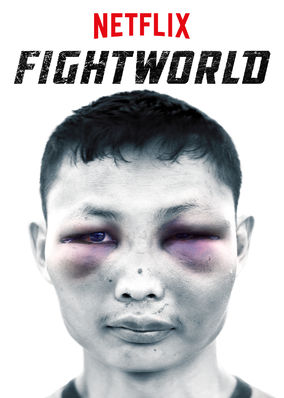 FIGHTWORLD - Season 1