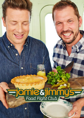 Jamie & Jimmy's Food Fight Club - Season 3