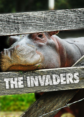 Invaders, The - Season 1