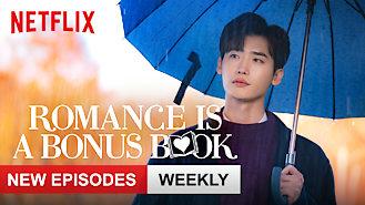 Romance is a bonus book (2019) on Netflix in Costa Rica