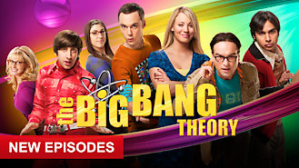 netflix germany the big bang theory is available on netflix for