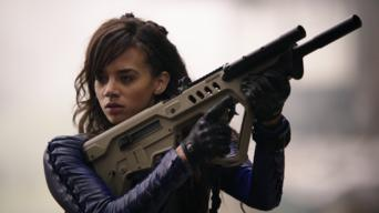 Killjoys: Season 1: The Sugar Point Run