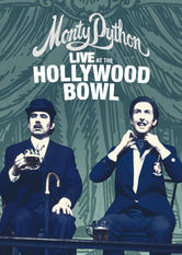 Monty Python: Live at The Hollywood Bowl Netflix AR (Argentina)