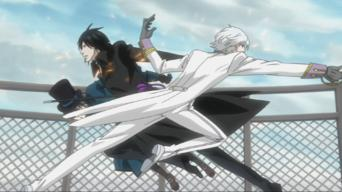 Black Butler: Season 1: His Butler, Dissolution