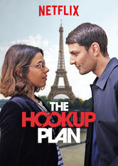 The Hook Up Plan Netflix BR (Brazil)