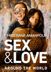 Christiane Amanpour: Sex and Love Around the World Netflix BR (Brazil)