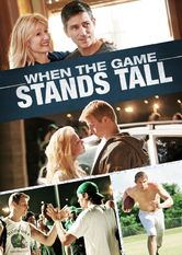 When the Game Stands Tall Netflix AR (Argentina)