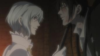 Black Butler: Season 1: His Butler, Escaping