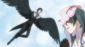 Black Butler: Season 1: His Butler, on Ice
