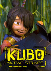 Kubo and the Two Strings Netflix MX (Mexico)