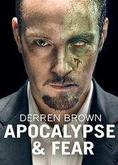 Derren Brown: Apocalypse and Fear Netflix BR (Brazil)