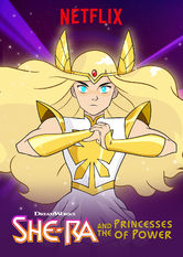 She-Ra and the Princesses of Power Netflix AR (Argentina)