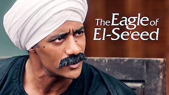 The Eagle of El-Se'eed