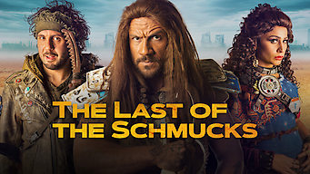 The Last of the Schmucks: Season 1