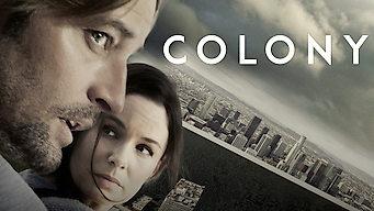 Colony: Colony: Season 3