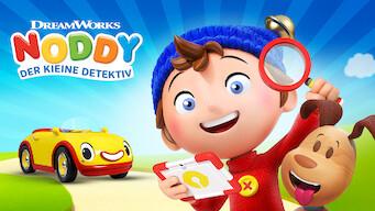 Noddy, der kleine Detektiv (2016)