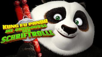 Kung Fu Panda – Die Geheimnisse der Schriftrolle (2016)