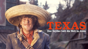 Texas - Doc Snyder hält die Welt in Atem (1993)
