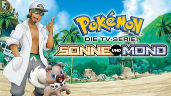 Pokémon – Die TV-Serie: Sonne und Mond (2019)