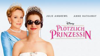 Plötzlich Prinzessin (2001)