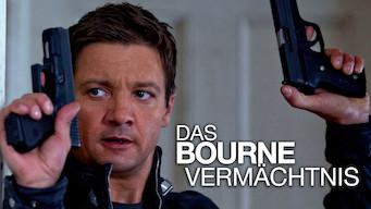 Das Bourne Vermächtnis (2012)