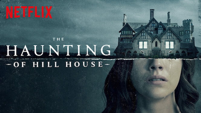 Ver La Maldicion de Hiil House | The Haunting of Hill House en Netflix