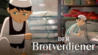Der Brotverdiener (2017)