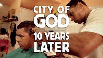 Stadt Gottes: 10 Jahre Später (2013)