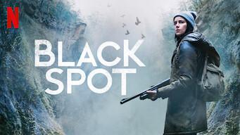 Black Spot (2019)