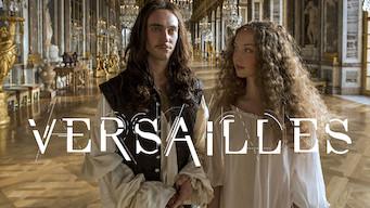 Versailles (2018)