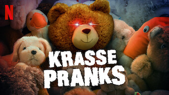 Krasse Pranks (2019)