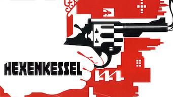 Hexenkessel (1973)
