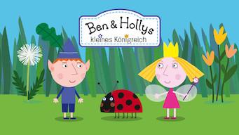 Ben & Hollys kleines Königreich (2009)