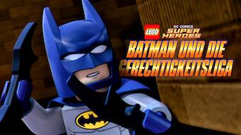Lego DC Comics: Batman und die Gerechtigkeitsliga (2014)