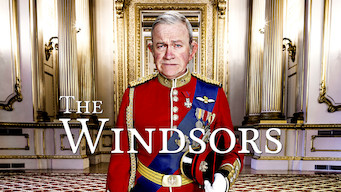 The Windsors (2017)
