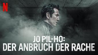 Jo Pil-ho: Der Anbruch der Rache (2018)