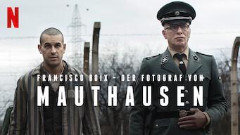 Francisco Boix – der Fotograf von Mauthausen (2018)