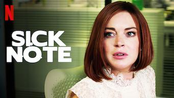 Sick Note (2018)