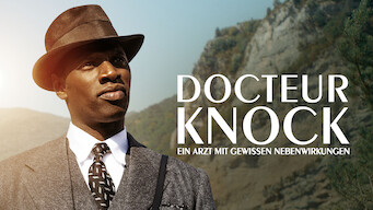 Docteur Knock – Ein Arzt mit gewissen Nebenwirkungen (2017)