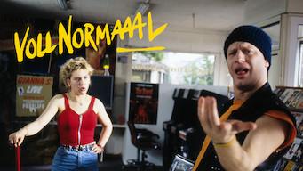 Voll Normaaal! (1994)