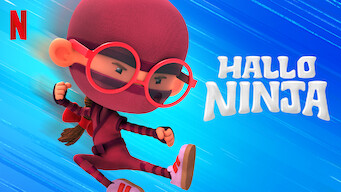 Hallo Ninja (2019)