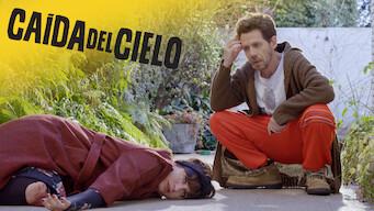 Caida del Cielo (2016)