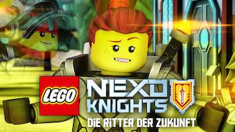 LEGO Nexo Knights – Die Ritter der Zukunft (2016)