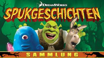DreamWorks: Spukgeschichten (2009)