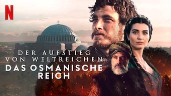 Der Aufstieg von Weltreichen: Das osmanische Reich (2020)