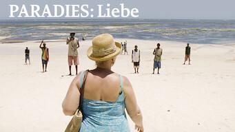 Paradies: Liebe (2012)
