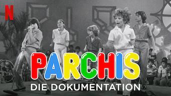 Parchís: die Dokumentation (2019)