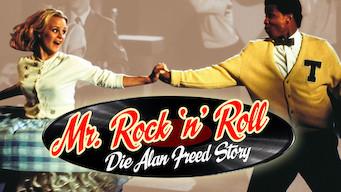 Mr. Rock 'n' Roll: Die Alan Freed Story (1999)